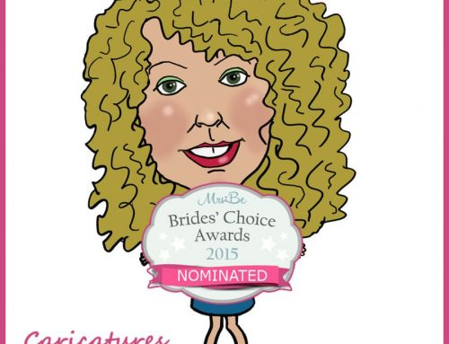Mrs2Be Brides Choice Awards Nomination